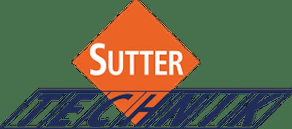 Logo von Sutter Technik GmbH