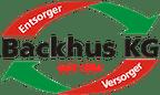 Logo von Backhus KG Mini-Container Rhein-Main-Taunus