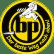 Logo von bp Treppenbau GmbH