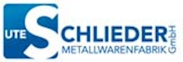 Logo von Ute Schlieder Metallwarenfabrik GmbH Zöblitz