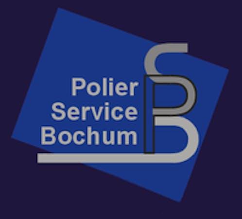 Logo von Polierservice Bochum