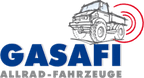 Logo von Allrad-Fahrzeuge Manfred Gasafi GmbH