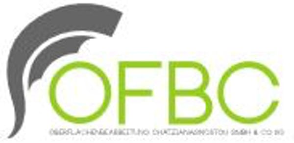 Logo von OFBC - Oberflächenbearbeitung Chatzianagnostou Gmbh & Co. KG