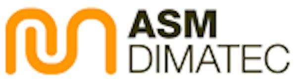 Logo von ASM Dimatec Deutschland GmbH