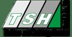 Logo von TSH Tiefbau-und Schüttguthandel GmbH & Co.