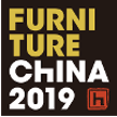 Logo von FURNITURE CHINA 2019 - THE 25TH CHINA INTERNATIONAL FURNITURE EXPO