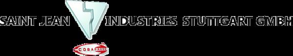 Logo von Saint Jean Industries Stuttgart GmbH
