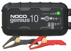 Noco charger and jumpstarter