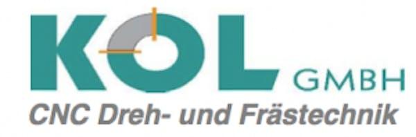 Logo von KOL GmbH