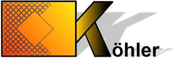Logo von Fliesenverlegung & Beschichtungstechnik Christian Köhler