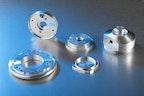Aluminiumteile