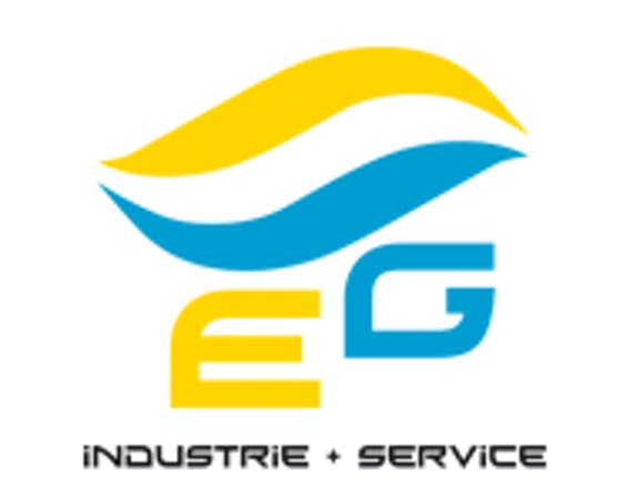 Logo von EG Industrie + Service GmbH & Co. KG