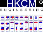 Logo von HKCM Engineering e.K.