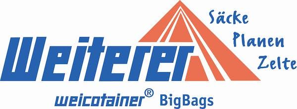 Logo von Karl Weiterer Sack- und Planenfabrik GmbH