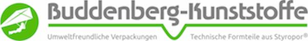 Logo von Buddenberg-Kunststoffe Fliegel GmbH & Co. KG