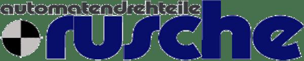 Logo von Automatendrehteile Rusche GmbH & Co. KG