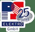 Logo von PS Elektro- Telekommunikations- Anlagenbau GmbH