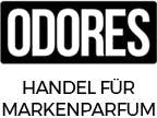Logo von ODORES Handel für Markenparfum Inh. Rüdiger Palz