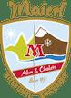 Logo von Maierl Alm & Chalets