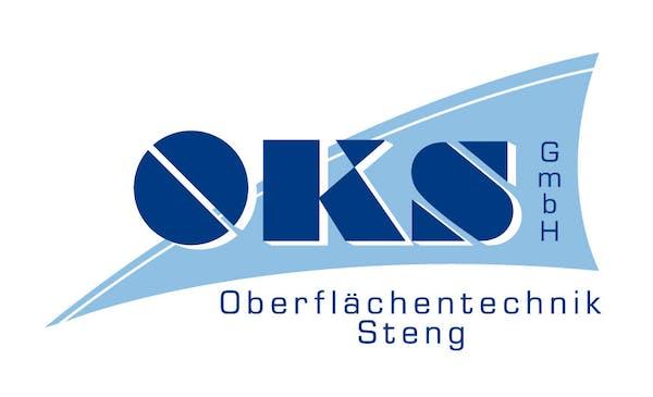 Logo von OKS GmbH Oberflächentechnik Steng