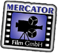 Logo von MERCATOR - FILM GmbH