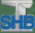 Logo von SHB Stahlhochbau und Montage GmbH