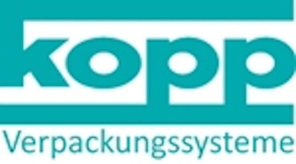 Logo von Willi Kopp e.K. Verpackungssysteme, Inh. Ludwig P. Goller