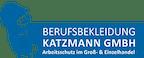 Logo von Berufsbekleidung Katzmann GmbH