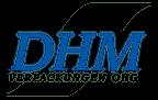Logo von DHM Verpackungen OHG