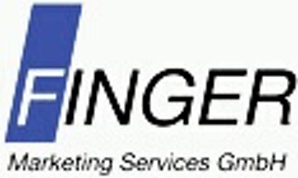 Logo von Finger Marketing Services GmbH