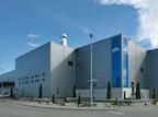 Waldner Firmengebäude
