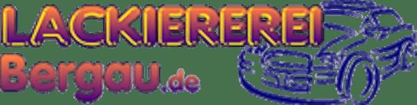 Logo von Autolackiererei Bergau