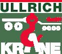 Logo von Krane Ullrich Autokrane