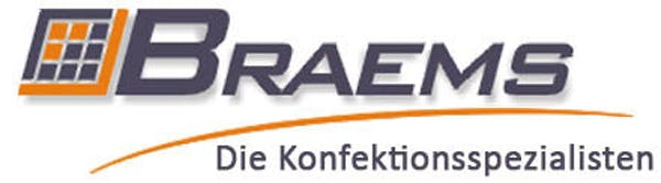 Logo von Braems Lohnkonfektionierung GmbH & Co. KG