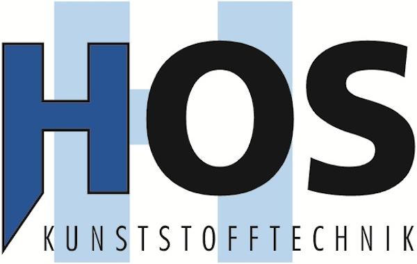 Logo von HOS Kunststofftechnik GmbH