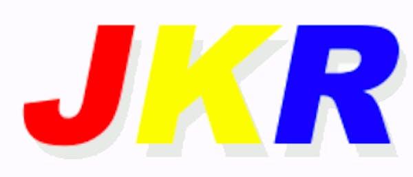 Logo von JKR GmbH & Co. KG