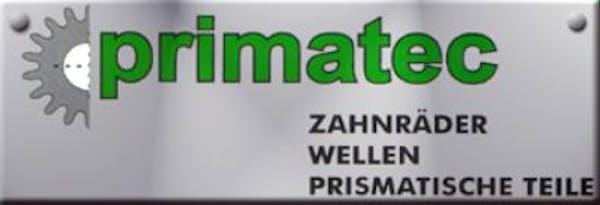 Logo von primatec GmbH