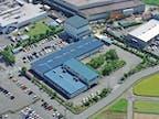 TOK Japan - Fabrik