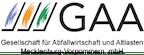 Logo von GAA Gesellschaft für Abfallwirtschaft und Altlasten Mecklenburg-Vorpommern mbH