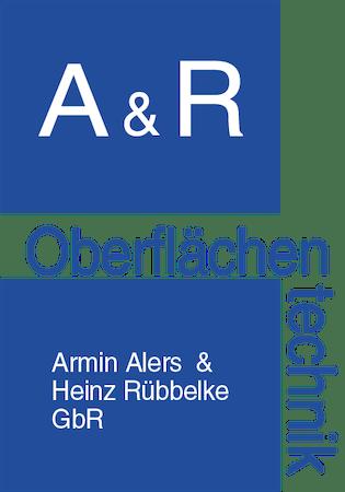 Logo von A & R Oberflächentechnik