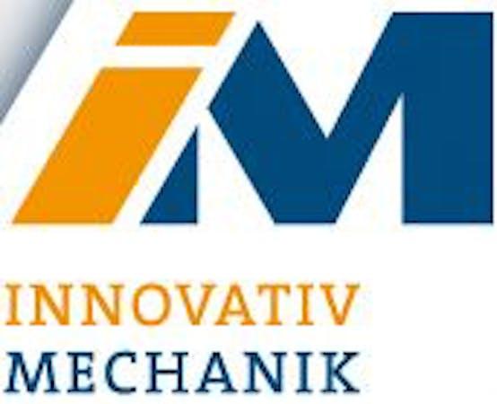 Logo von Innovativ-Mechanik Werkzeug + Maschinenbau NC Service GmbH