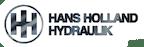 Logo von Hans Holland Hydraulik