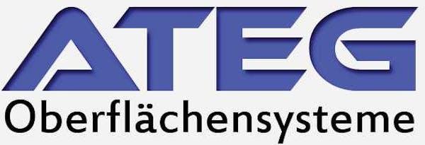 Logo von ATEG Oberflächensysteme GmbH