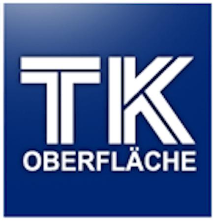 Logo von TK-Oberfläche GmbH