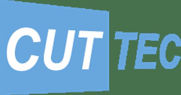 Logo von CUT TEC Wasserstrahl-Schneidetechnik AG