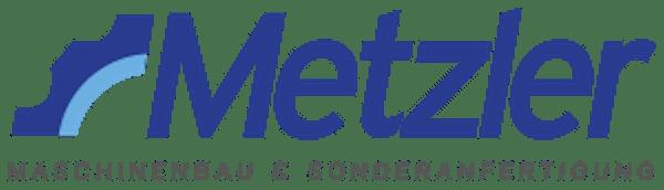 Logo von Alexander Metzler Maschinenbau & Sonderanfertigung