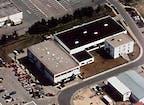Luftbild Gebäude