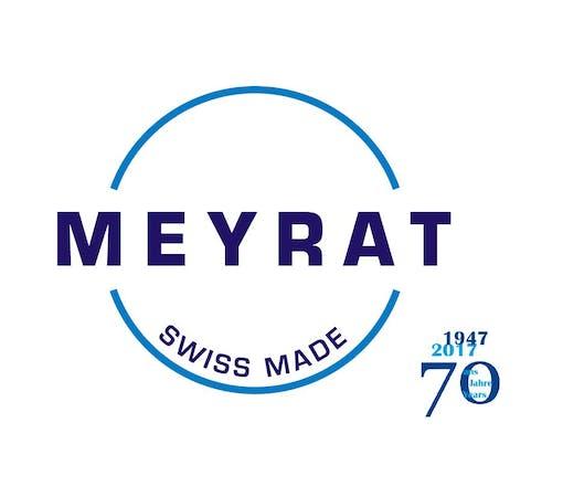 Logo von Meyrat SA