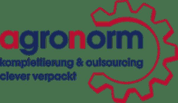 Logo von AGRO-NORM Vertriebs GmbH