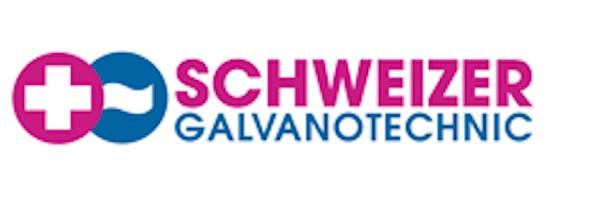 Logo von Schweizer Galvanotechnic GmbH & Co. KG